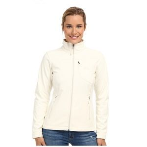 The North Face Apex Bionic Jacket Gardenia White S